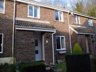 Terraced property for sale in Lindford Drive, Eaton...
