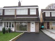 3 bedroom semi detached house in Rosebank Close...