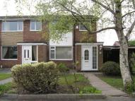 3 bed semi detached house in Hazelwood Ave, Harwood...