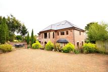 5 bedroom Detached house in The Arches, Firs Road...