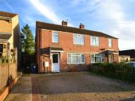 3 bed semi detached home for sale in Montagu Road...
