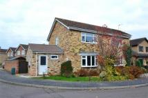 3 bed semi detached home for sale in Abbott Close, Brampton...