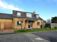 Whitney Close Detached house for sale
