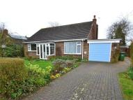 4 bed Chalet in Eaton Close, Hartford...