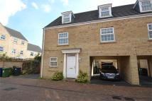 Detached property in Jeffrey Drive, Sapley...