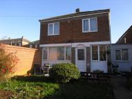 Link Detached House for sale in Selby Court, Huntingdon...