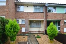 3 bed Terraced house to rent in Drake Close, Hartford...