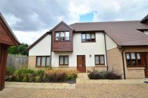 2 bed Flat to rent in Garner Close, Brampton...