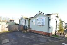 2 bedroom Park Home for sale in Lordsway Park Homes...