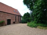 4 bedroom End of Terrace house for sale in Grange Barns, Somersham...