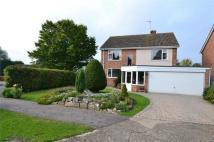 4 bedroom Detached house for sale in Old Glebe, Alconbury...