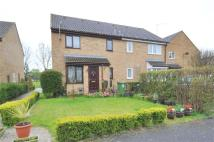 semi detached house in Hudpool, Godmanchester...