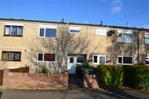 3 bedroom Terraced house in Norfolk Road, Huntingdon...