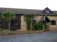 1 bedroom semi detached house in Lakeside Mews, Grafham...