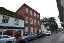 Apartment to rent in High Street, HUNTINGDON...