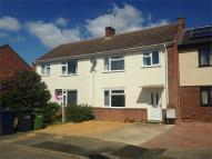 semi detached property in The Close, Godmanchester...