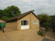 3 bedroom Detached Bungalow in Abbott Close, Brampton...