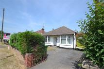 East Street Detached Bungalow for sale
