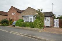 2 bedroom Detached Bungalow to rent in Beaumaris Road, Sawtry...