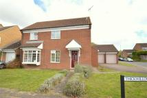 Detached property for sale in Thickwillow...