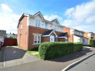2 bed End of Terrace house to rent in Alder Drive, Huntingdon...