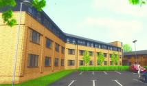 1 bedroom Apartment to rent in Anglian House...