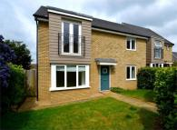 4 bed Detached home to rent in Cromwell Drive...