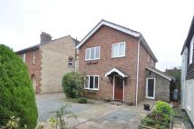 Detached house for sale in East Chadley Lane...