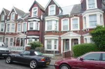 5 bedroom Terraced house in Hatfield Road, Margate