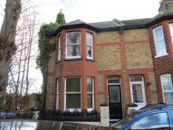 Terraced house in Hatfield Road, Ramsgate