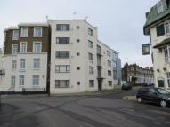 1 bedroom Ground Flat in Liverpool Lawn, Ramsgate