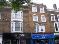 Queen Street Flat to rent