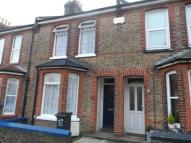 3 bed Terraced house in St Andrews Road, Ramsgate