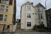 semi detached property in Westcliff Road, Ramsgate