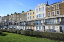 Flat to rent in Nelson Crescent, Ramsgate
