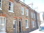 Rodney Street Terraced house to rent