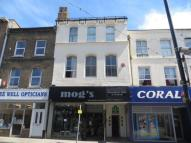 Flat to rent in King Street, Ramsgate