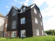 Flat to rent in Saddlers Mews, Ramsgate