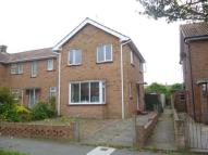 2 bedroom semi detached home to rent in Chilham Avenue, Westgate