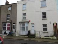 Hardres Street Ground Flat to rent