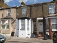 2 bed Terraced home to rent in Dane Road, Margate