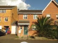 Terraced house to rent in Sycamore Grange, Ramsgate