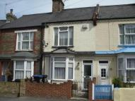 Terraced house to rent in Winstanley Crescent...