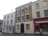 Ground Flat to rent in High Street, Ramsgate