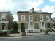 Flat to rent in Maison Dieu Road, Dover...