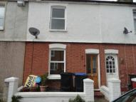 Terraced house to rent in Glebe Road, Garlinge