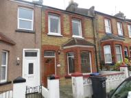 2 bed Terraced property to rent in Salmestone Road, Margate