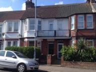 Terraced home to rent in Upper Dane Road, Margate