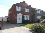 Detached home to rent in Weatherly Drive...