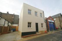 Thanet Road Detached house to rent